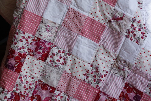 The Pink Quilt