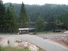 Mummelsee (La Orden del Camino) Tags: germany alemania schwarzwald blackforest senderismo mummelsee westweg laselvanegra laordendelcamino