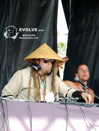 Evolve Festival 2010 - 21