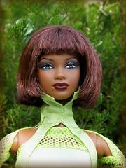 Jazz Baby as Secret Spells (vikk007) Tags: doll secret barbie mattel spells pivotal jazzbaby barbieaa mbilliface