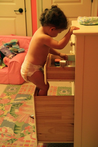 drawer climber 1