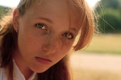 Yana Portrait