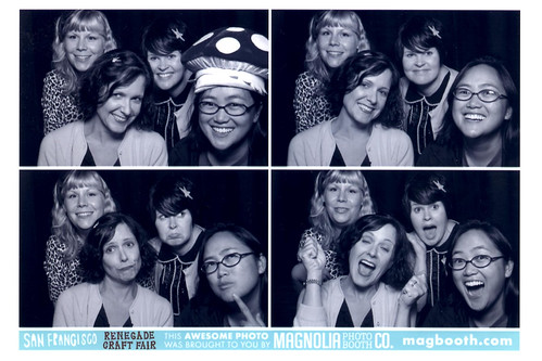 Renegade photobooth