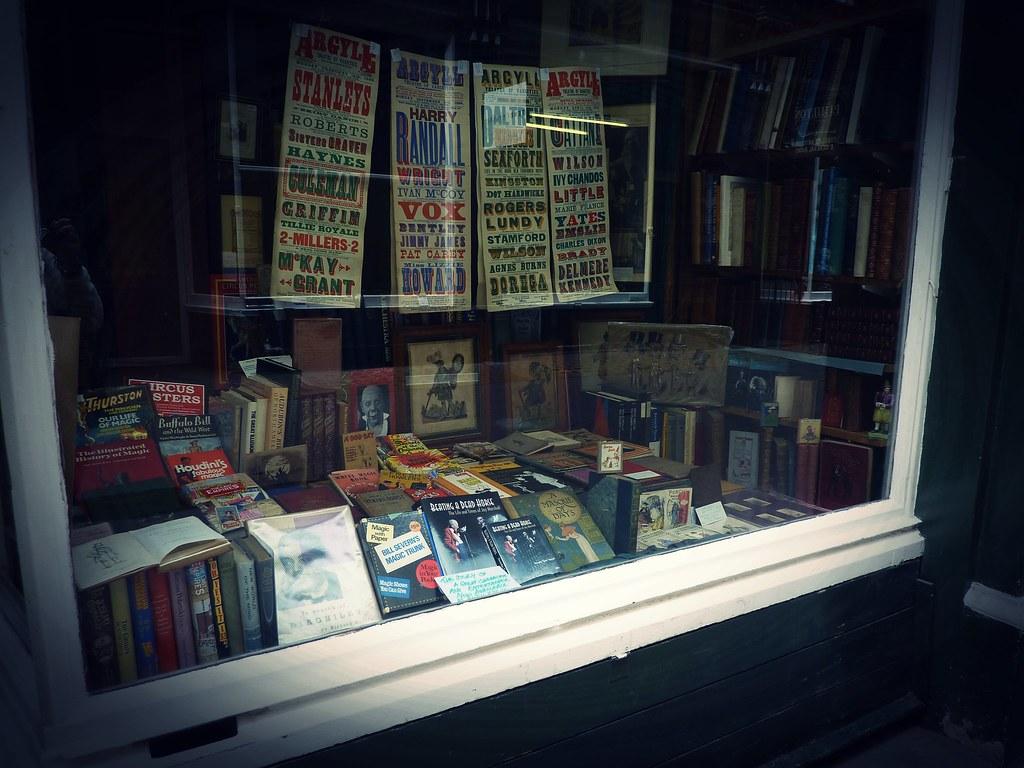 rue des libraires