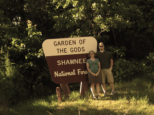 Shawnee National Forest. Shawnee National Forest
