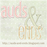 auds & ends button