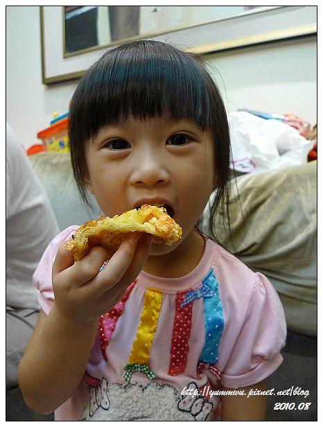達美樂海宴雙拼披薩(12)