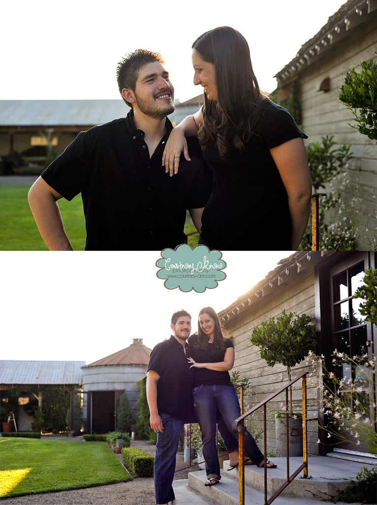 turlock engagement photographer