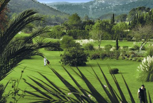 Golf Son Muntaner