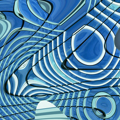 (StephenZacharias) Tags: blue windows wallpaper sky cloud white canada abstract clouds photomanipulation reflections winnipeg abstractart circles manitoba taa skylights portageplace ipad top1 top30blue topbluehalloffame 25812 taa3 pickyourart digidoodles