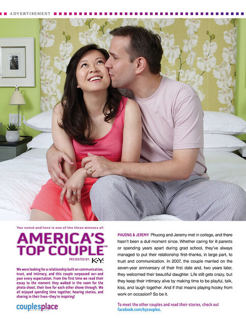 KY America's Top Couple
