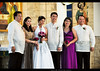 Two Families Merged As One (scion_cho) Tags: family wedding church groom bride catholic father mother ceremony christian altar filipino nuptials visayas