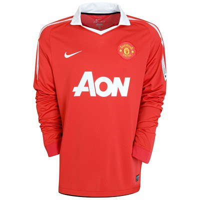 Manchester United 2010