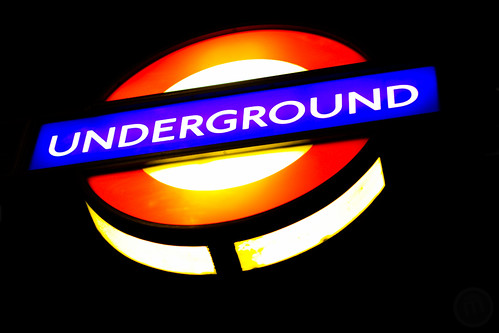 The Iconic Underground Symbol