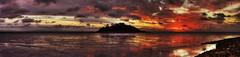 Whitsunday Sunset (VII - Disco Inferno)