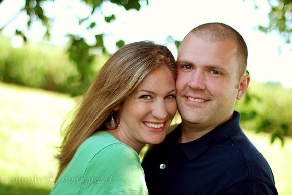Jesse & Sarah Mae