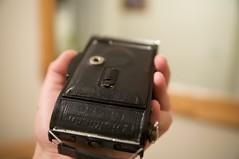 (Spencer P) Tags: 120 forsale sale many voigtlander bessa cameras too folder