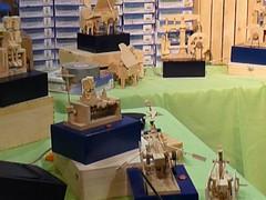 P1000027 (fairyshaman) Tags: makerfaire2009