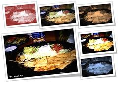 كاساديا (~♥~.. Norah A.M) Tags: food dinner صورة مطعم طعام فدركرز عشاء كاساديا