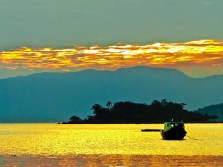 Florianopolis - Sunset