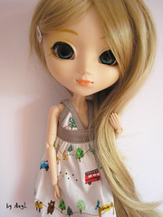 Pullip Nina (AryL's picture) Tags: planning pullip nina jun junplanning pullipnina outfitveranosummer