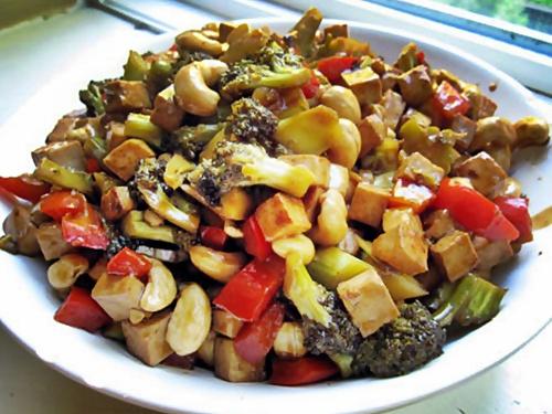tofu-teriyaki-stir-fry