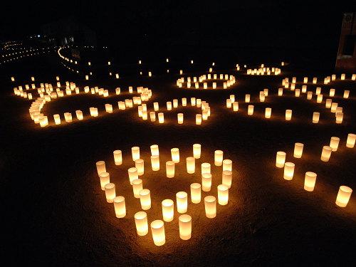 なら燈花会2010-09