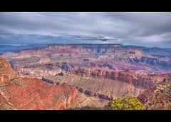 Grand Canyon - Pima Point