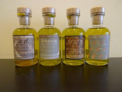 TA-ZE Olive Oil