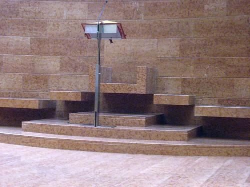 Chiesa Papa Giovanni XXIII