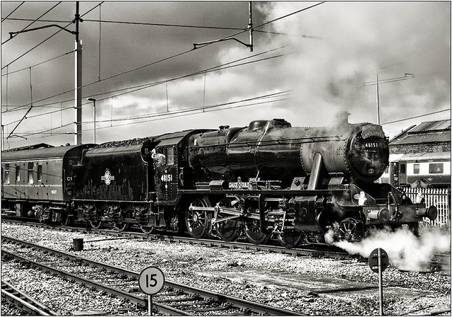 48151 at Carnforth