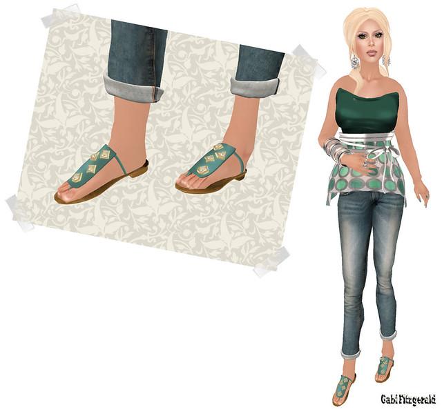 shoe fair 2010 5