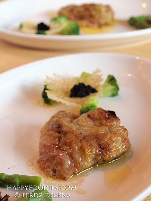 Truffles Foie Gras