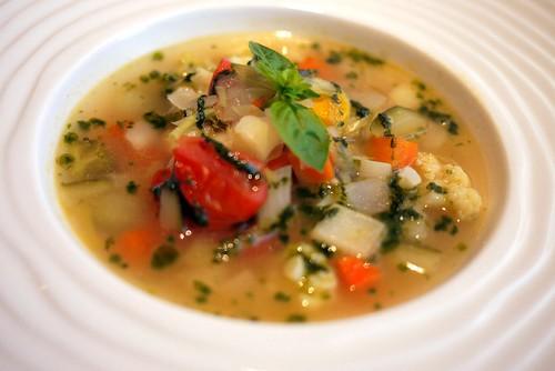 il lido KL - soup