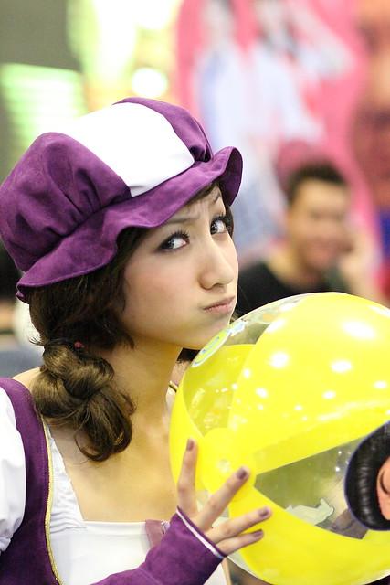 2010台北電腦應用展