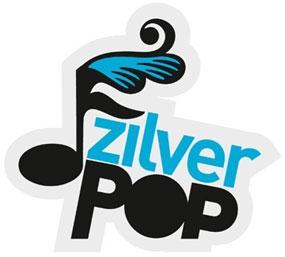 Logo ZilverPop
