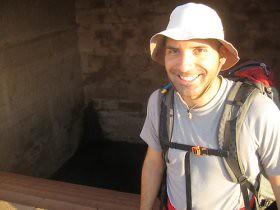 John on El Camino