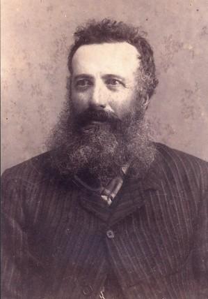 Joseph James Beckley