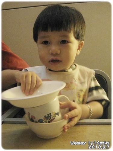 100807-兒童餐具