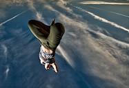 Itziar free fall.