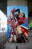 the last wall (mrzero) Tags: wall graffiti 3d style poland warsaw cans hepi mrzero mtn94