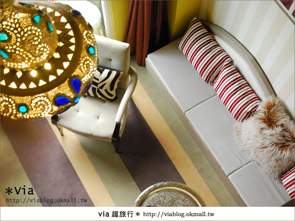 【新竹住宿】來去和動物住一晚~關西六福莊生態渡假旅館45