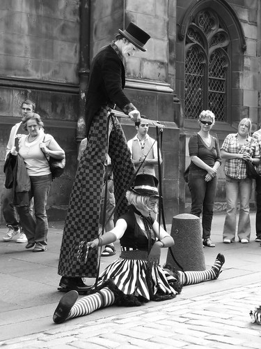 Fringe 2010 - like a puppet on a string 04