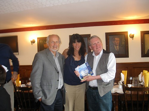 Dublin Book Release