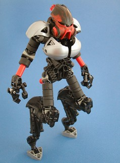 Cyborg Satyr