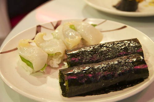 Sushi Nozawa
