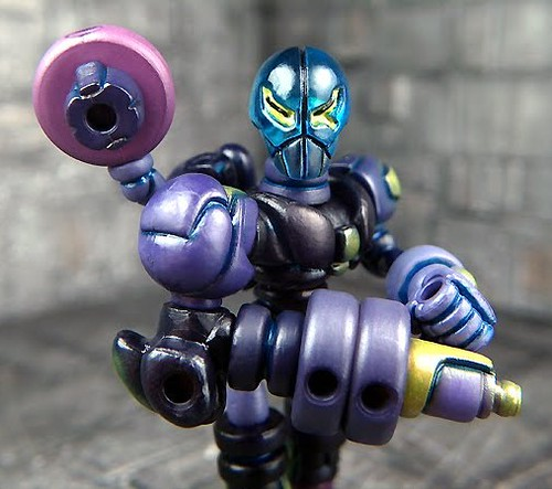 Hellopike x Onell Glyos CC4