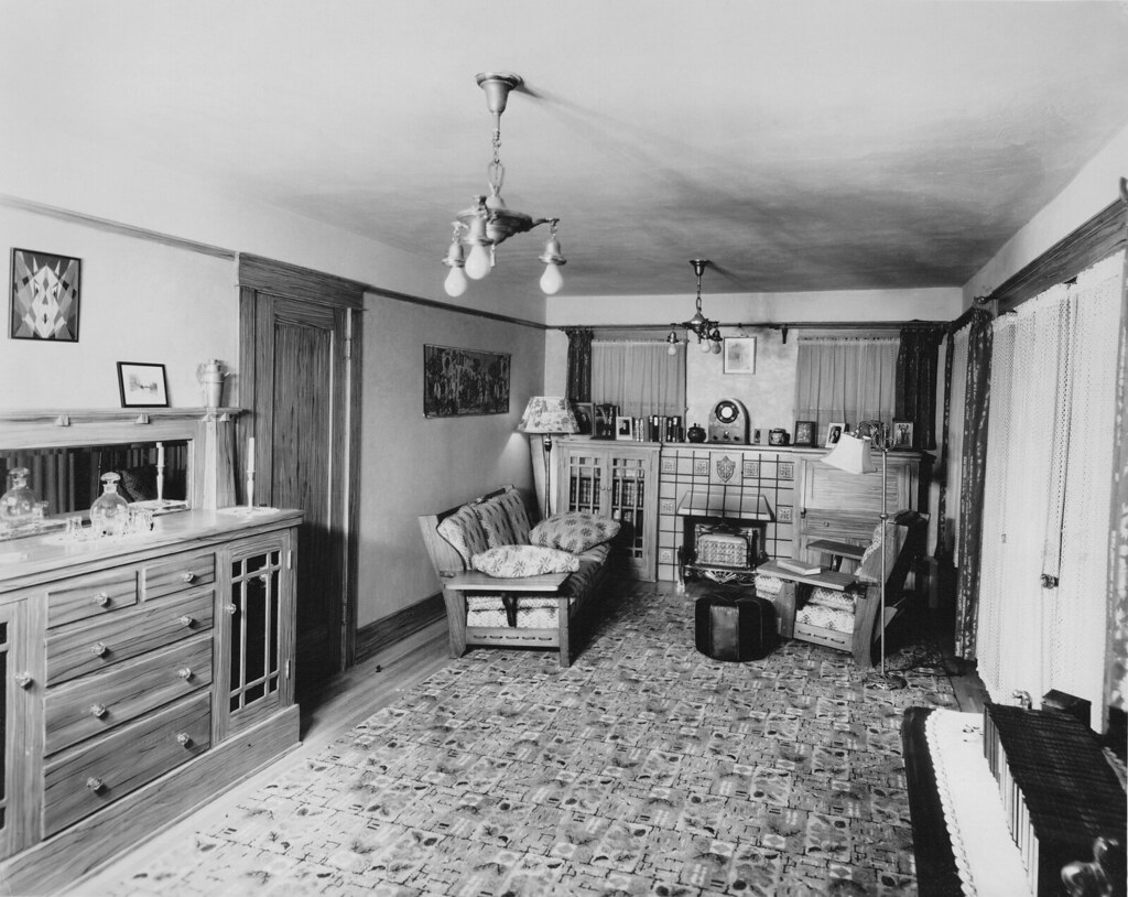 1930 homes interior the world s best photos of 1930s and homeinterior flickr 10006
