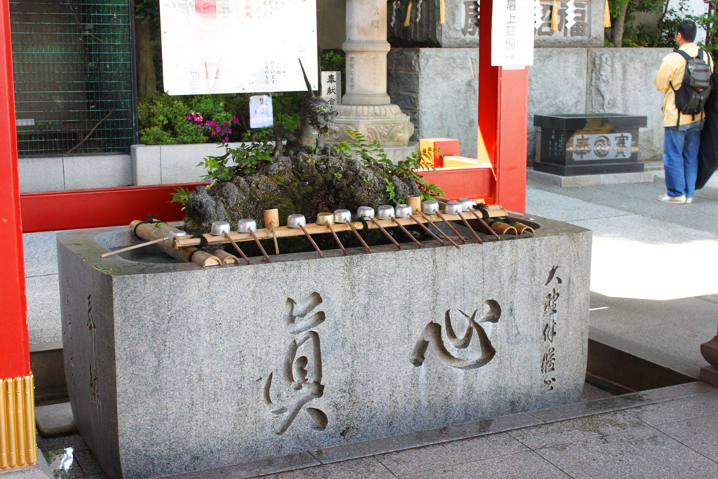 The art of the walk for gastronome in Kanda (40)