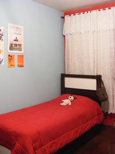 Enfim, a reforma do meu quarto!  DeCoração Blog